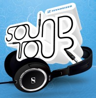Sennheiser Sound Teams on Tour This Summer