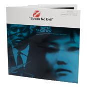 Wayne Shorter – Speak No Evil