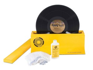 The Spin Clean II Record Cleaner