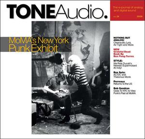 TONEAudio Magazine 24