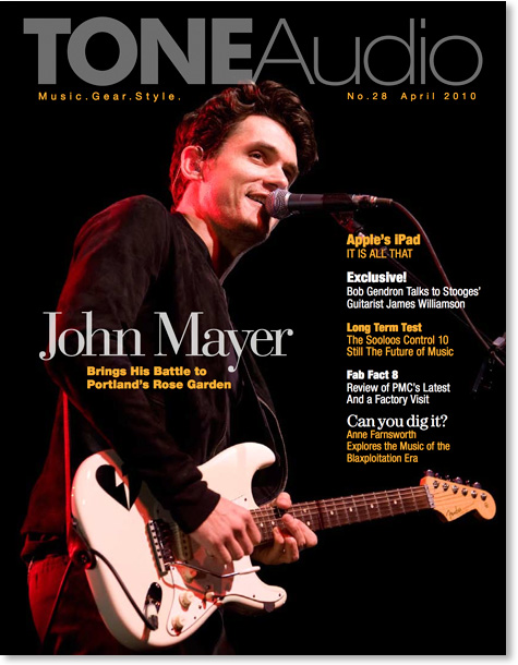TONEAudio Magazine Issue 28