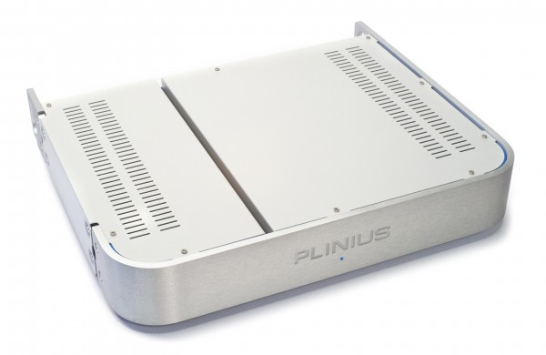 Great Solid State Phono – The Plinius Koru…