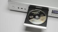The Technics SL-G700 digital player