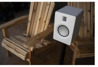 The TUK speakers from Kanto Audio