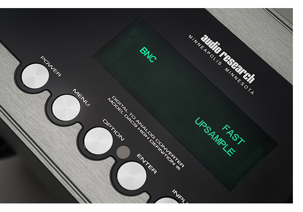 The Audio Research DAC 9 – Reviews | TONEAudio MAGAZINE