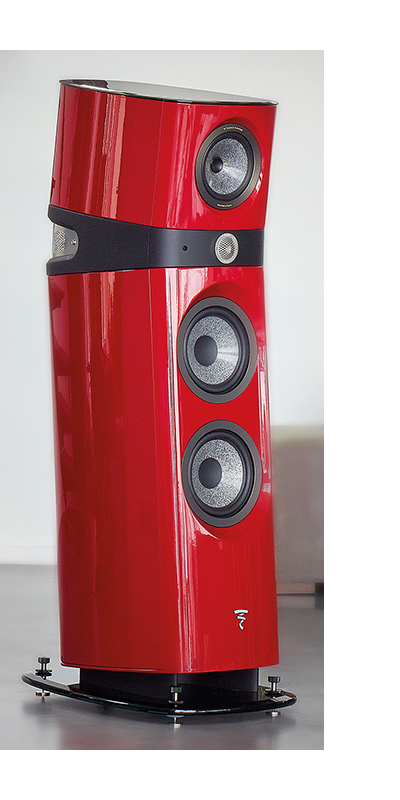 Focal Sopra no 3 – Reviews   TONEAudio MAGAZINE