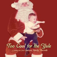 Dana Detrick – Too Cool for the Yule