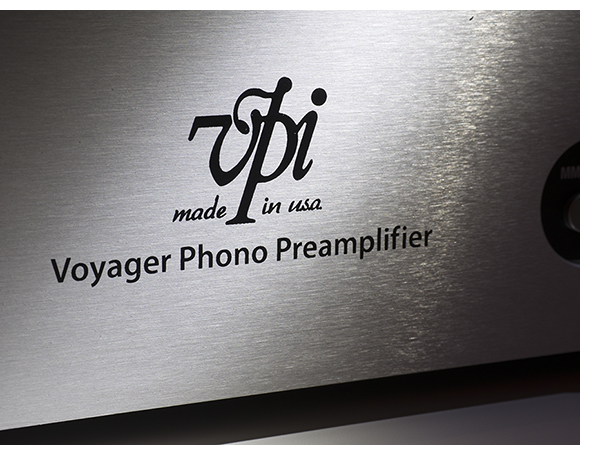 World's First Review: VPI's Voyager