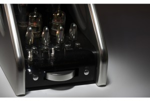The Manley Absolute Headphone Amplifier