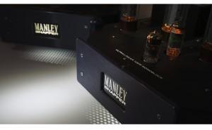 The Manley Snapper Monoblocks