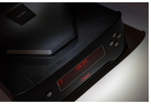 The Rega Apollo CD player