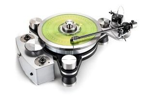 VPIs Avenger Reference Turntable
