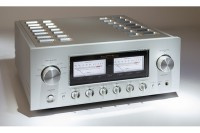 The Luxman L-509x Integrated Amplifier