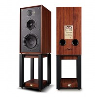 The Wharfdale Linton Speakers
