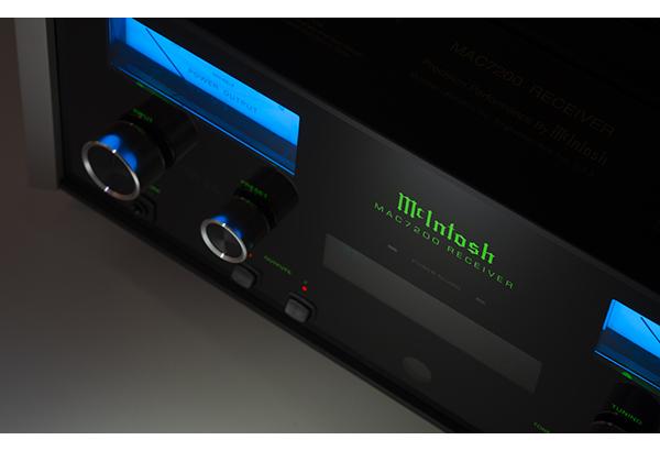 etc Black Case Foot and Screw 1 x Mcintosh Amplifier Tuner Receiver