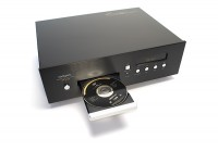 Great CD player from Line Magnetic