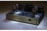 REVIEW: Conrad-Johnson Classic 62SE Power Amplifier