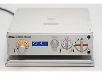 The Nagra Classic Preamplifier