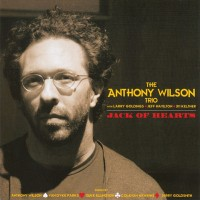Anthony Wilson's Jack of Hearts