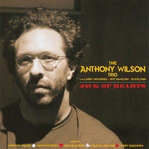 Anthony Wilson's Jack of Hearts