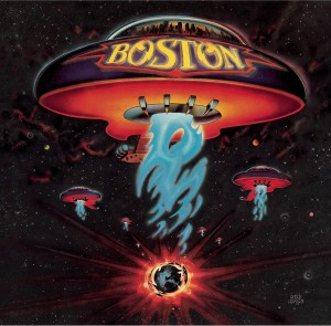 Classic Music Friday – Boston