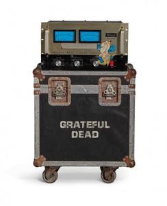 Legendary McIntosh Amp goes for BIG bucks!
