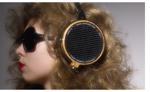 The Future of Audio is… Women!