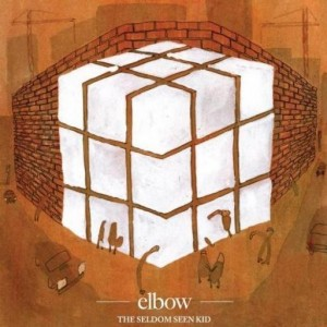 Elbow – The Seldom Seen Kid