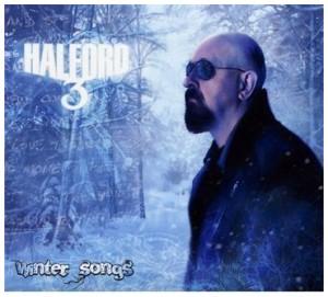 halford 3 winter songs
