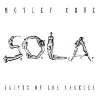 Motley Crue – Saints of Los Angeles