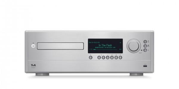 T+A 2500R Disc Player