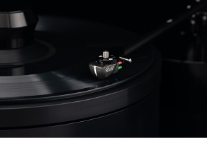 DS Audio's assault on high end analog