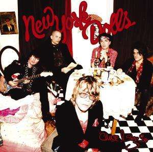 The New York Dolls