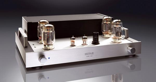 Octave MRE 130 Monoblocks Keeping the Studio Warm!