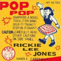 rickie lee jones pop pop