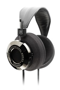 The New PS2000e from Grado!
