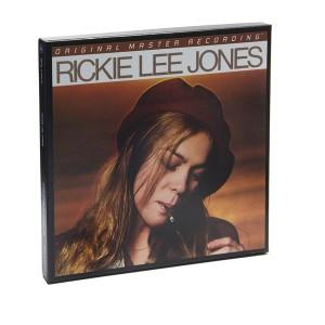 Rickie Lee Jones – Rickie Lee Jones