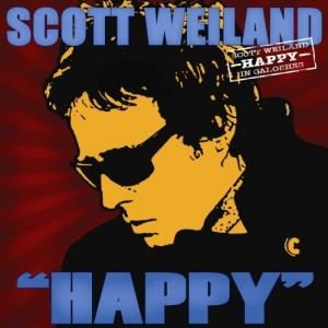 Scott Weiland – Happy In Galoshes
