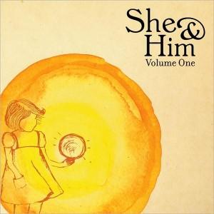 She & Him – Volume One