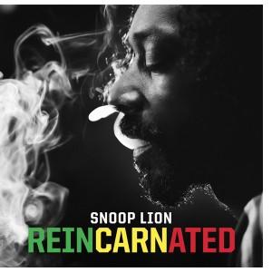 Snoop Lion – Reincarcerated