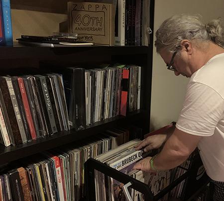 Vinyl Madness