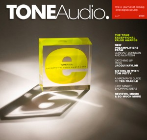 TONEAudio Magazine Issue 7