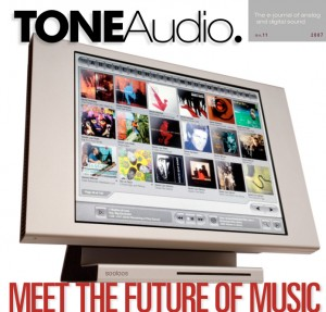 TONEAudio Magazine Issue 11