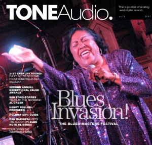 TONEAudio Magazine Issue 13