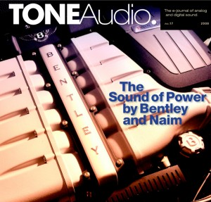 TONEAudio Magazine Issue 17