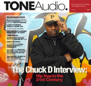 TONEAudio Magazine Issue 18