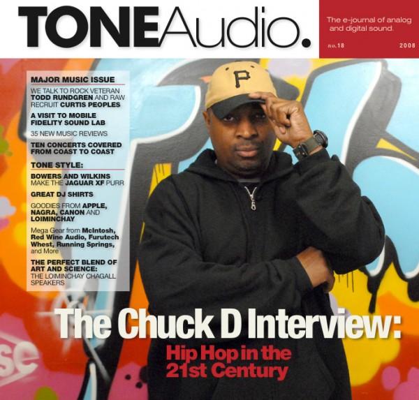 TONEAudio Magazine Issue 18