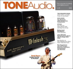 TONEAudio Magazine Issue 22