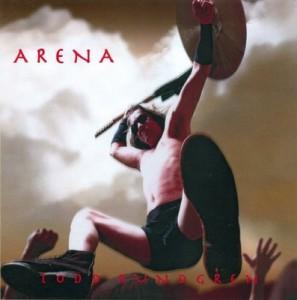 Todd Rundgren – Arena
