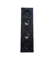TOTEM Tribe LCR Speakers